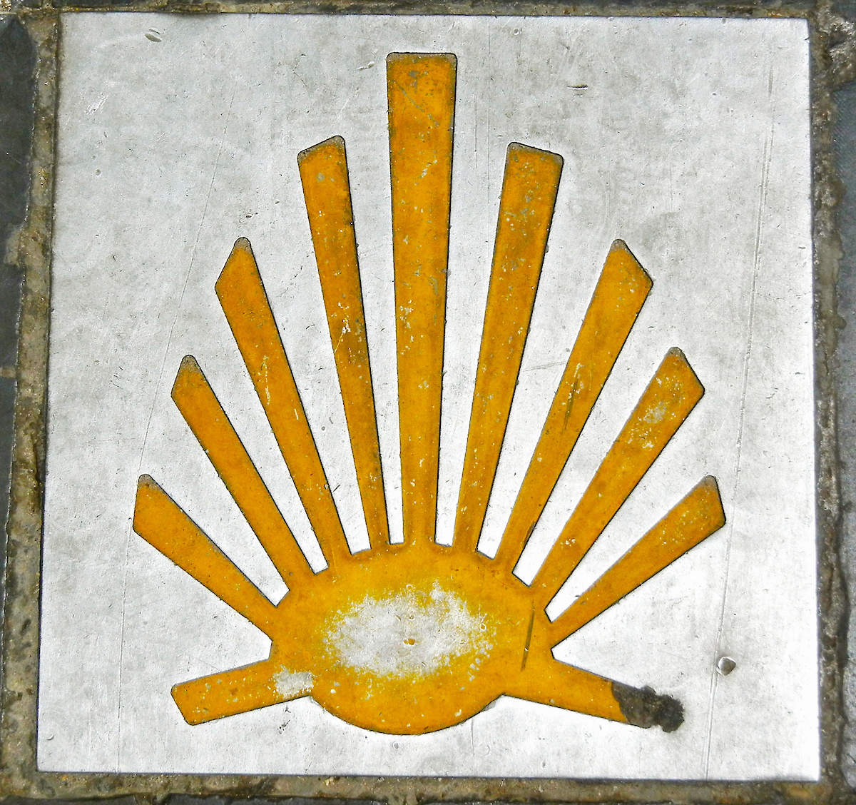 Why Do People Walk The Camino With A Scallop Shell Duperiers