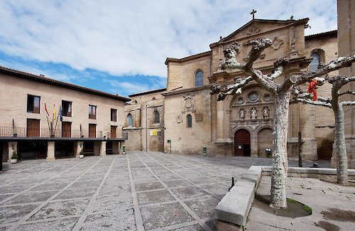 Photo by Parador Santo Domingo de la Calzada
